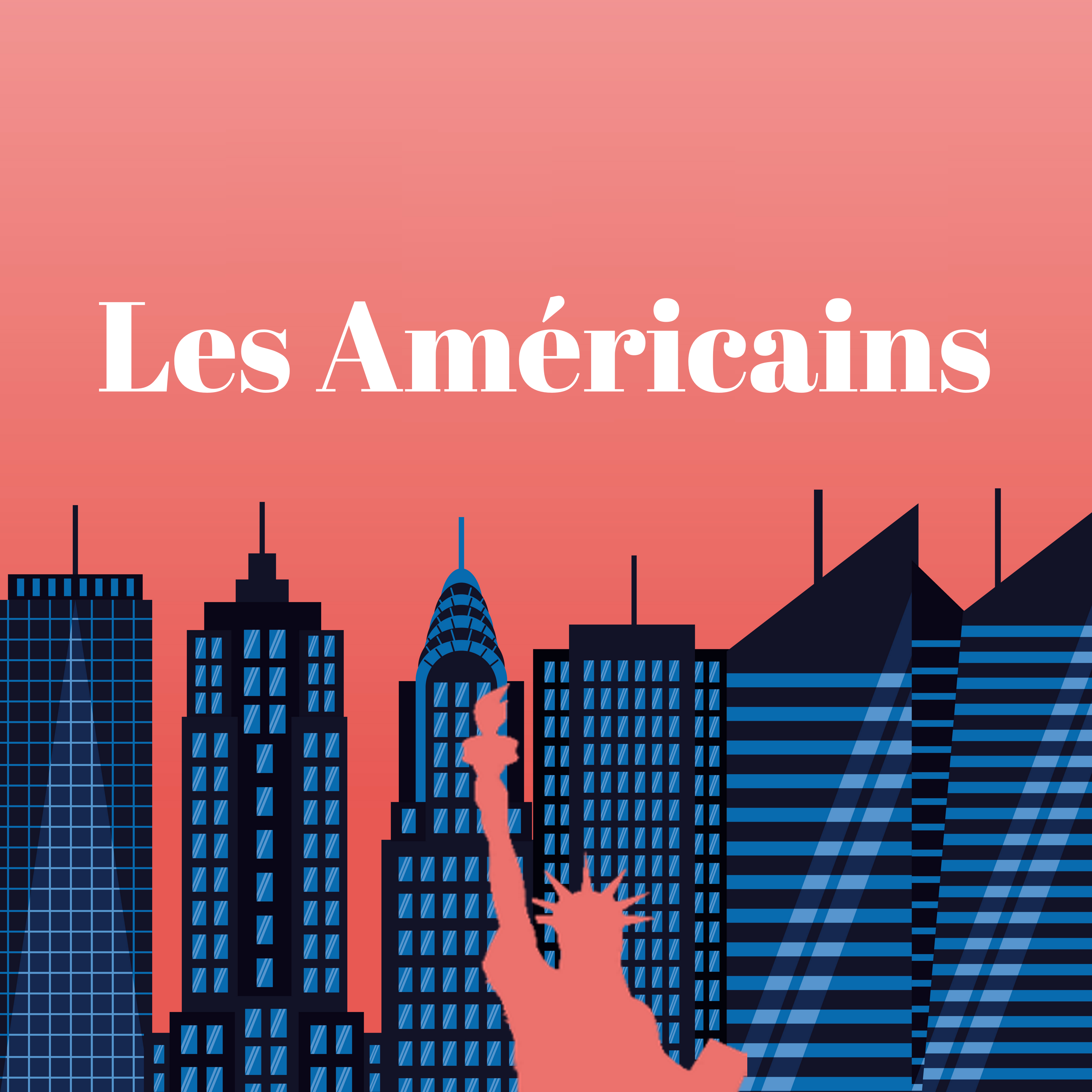 Podcast | Les Américains le Podcast